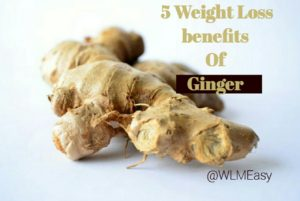 Ginger-benefit