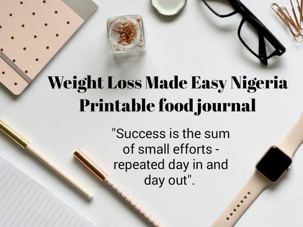 Food-journal