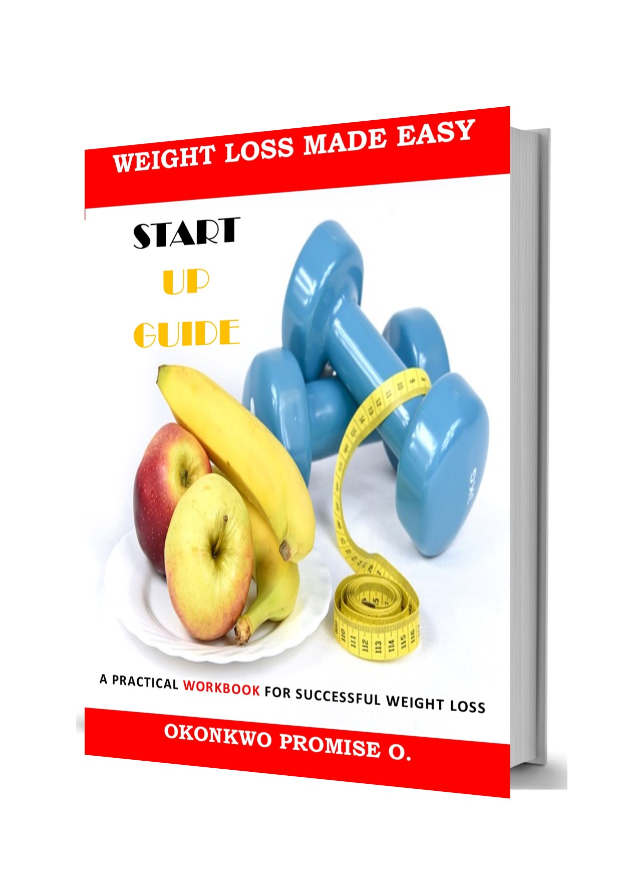 Weight Loss Made Easy E-book