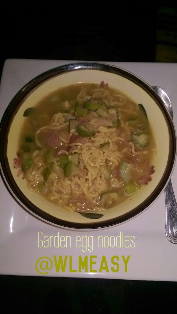 Garden-egg-noodles