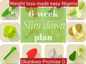 6-week-slim-down-plan
