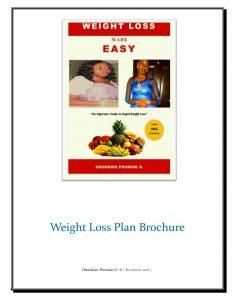 Brochure-weight-loss-plan