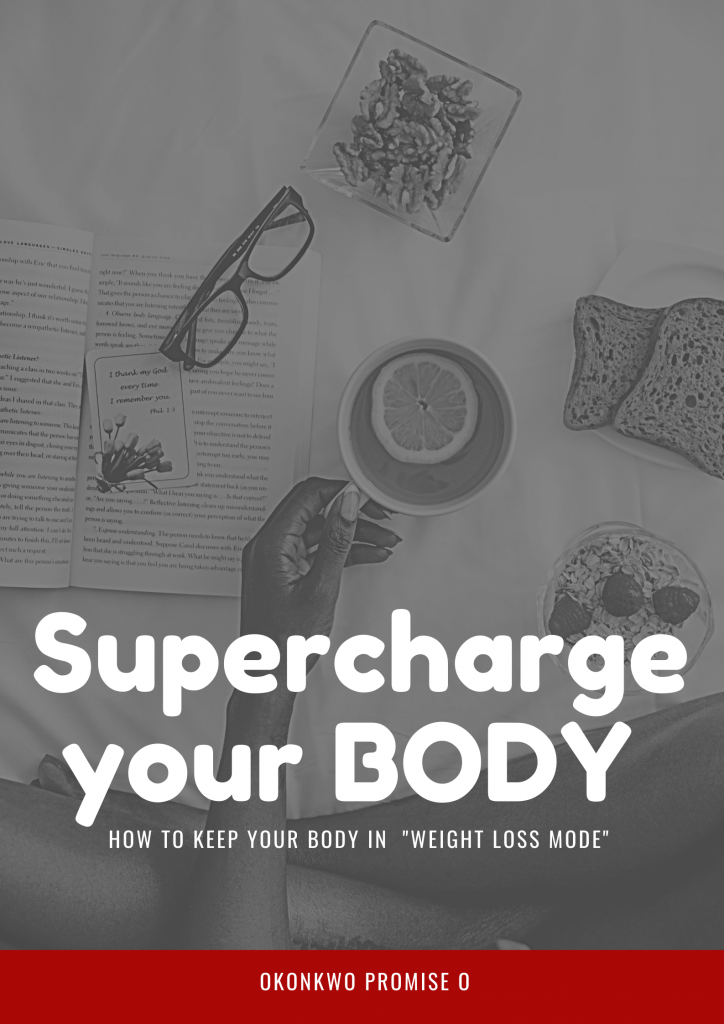 Supercharge-your-body